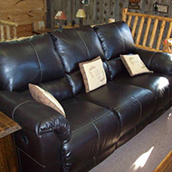 Sofa Recliner and Lazy Boy Chair $1,700.00   Most Comfortable Set I've Sat in...