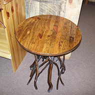 End Table $225