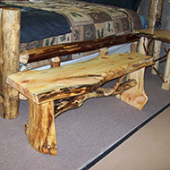 4-ft Bench $199