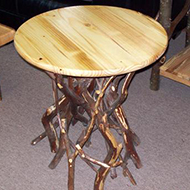 End Table $199