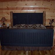 King-Pannel-Bed