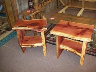 Red Cedar Furniture
