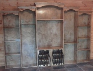 Armoire Cabinets Shelves