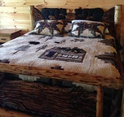 Cabin Furniture Log Furniture Rustic Furniture Pine